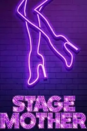 Portada Stage Mother