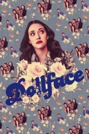Portada Dollface