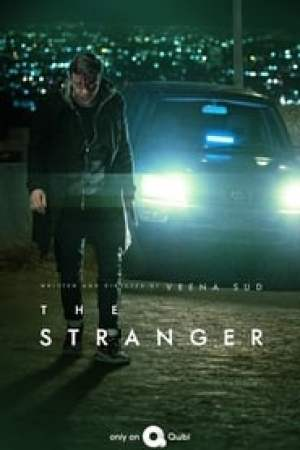 Portada The Stranger