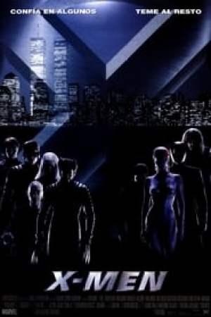 Portada X-Men