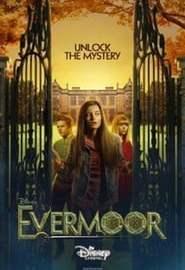 Evermoor Portada