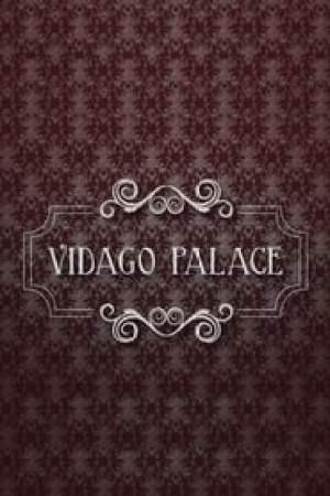 Portada Vidago Palace