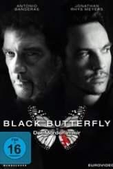 Black Butterfly 2017