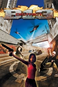 poster District B13