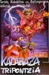 Kalabaza tripontzia 1986