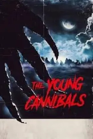 Portada The Young Cannibals