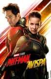 Ant-Man y la Avispa 2018
