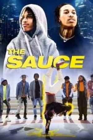 Portada The Sauce: Temporada 1