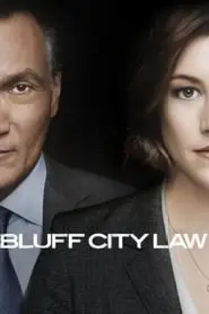 Portada Bluff City Law