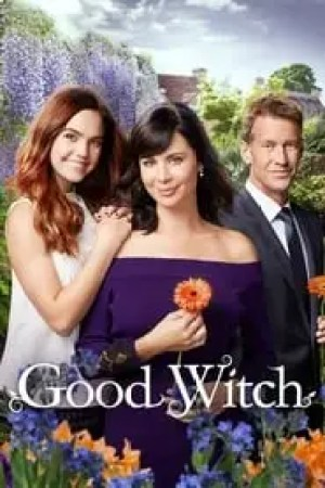 Portada Good Witch