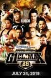 NJPW G1 Climax 29: Day 8 2019