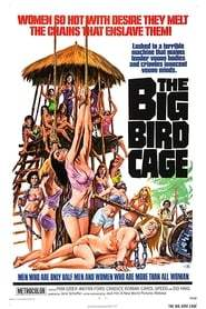 poster The Big Bird Cage