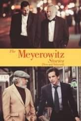 Les Histoires Meyerowitz 2017