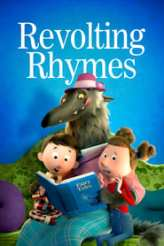 Revolting Rhymes 2017