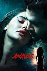 Amavas 2019 Hindi Movie WebRip 300mb 480p 1GB 720p