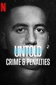 Untold: Crimes & Penalties