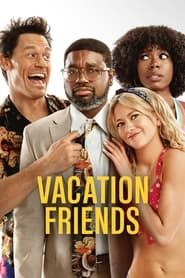 poster Vacation Friends