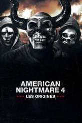 American Nightmare 4 : Les Origines 2018