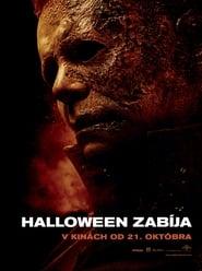 Halloween zabíja