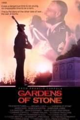 Gardens of Stone 1987