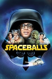 poster Spaceballs