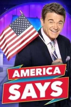 America Says (2021)