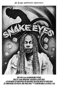 Snake Eyes: An ASMR Nightmare Experience