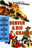 Denver and Rio Grande 1952