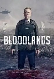Bloodlands Portada
