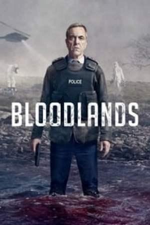 Portada Bloodlands