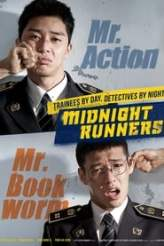 Midnight Runners 2017