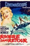 Rivière sans retour 1954