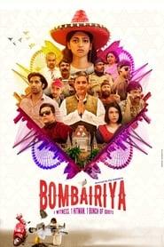 Bombairiya 2019 Hindi Movie WebRip 300mb 480p 900mb 720p