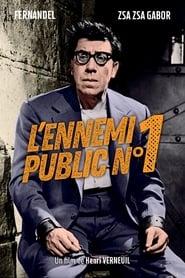 Mesrine L Ennemi Public N 1 Gratuit : mesrine, ennemi, public, gratuit, L'ennemi, Public, Gratuit, Streaming