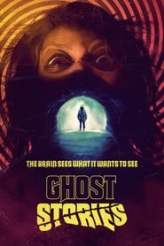 Ghost stories 2018
