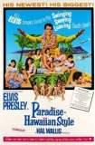 Paradise, Hawaiian Style 1966
