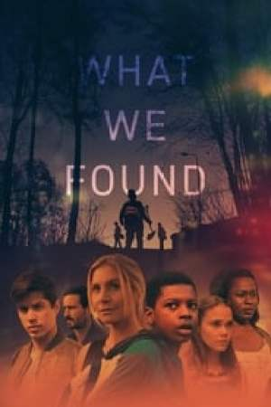 Portada What We Found
