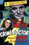 Crime Doctor 1943