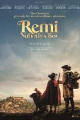 Remi Nobody's Boy 2018
