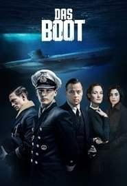 Das Boot Portada
