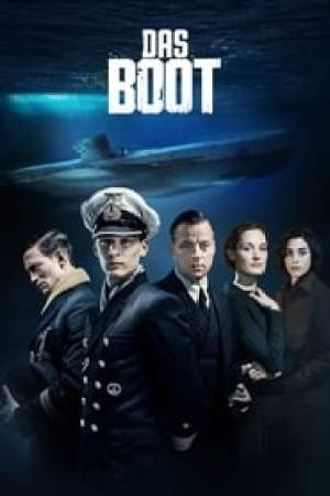 Portada Das Boot