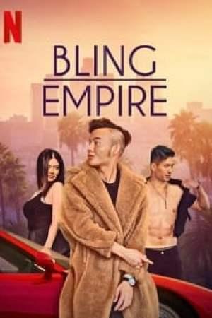Portada Bling Empire