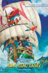 Doraemon the Movie: Nobita's Treasure Island 2018