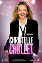 Christelle Chollet : Comic Hall 2018