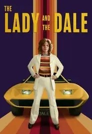 The Lady and the Dale Portada