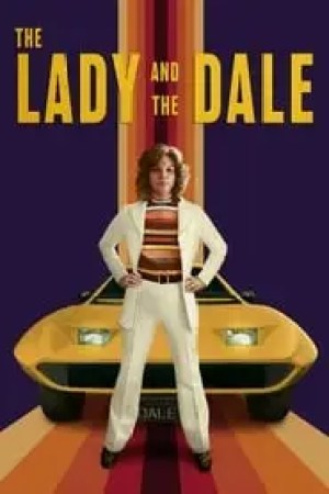 Portada The Lady and the Dale