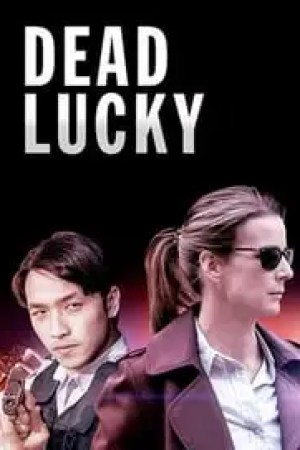 Portada Dead Lucky