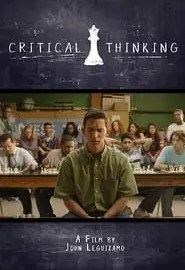 Pensamiento crítico Portada