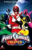 Power Rangers S.P.D. 2005