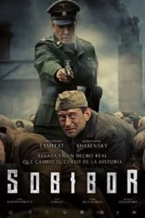 Portada Sobibor